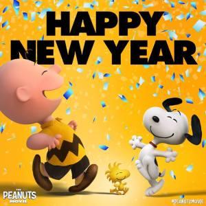 HappyNewYear-Peanuts